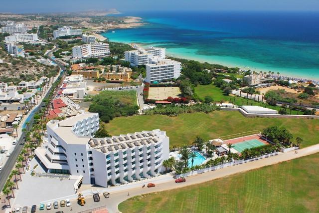 9b5e6ffc155 Hotel Beach · Margadina Hotel · Margadina Hotel ...