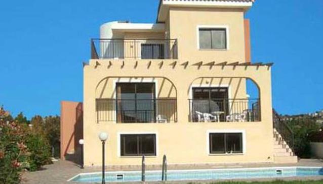 Marinea Beach Villas