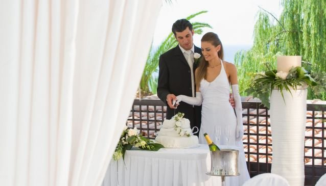 Mediterranean - Weddings