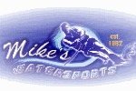 Mike's Water Sports
