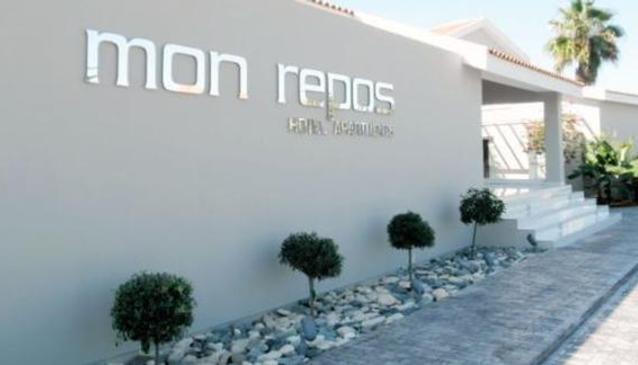 Mon Repos Design Hotel Apartments