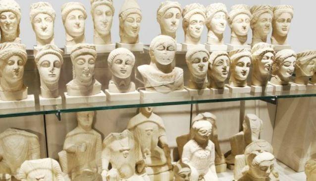 Museum of the George and Nefeli Giabra Pierides