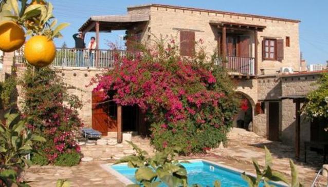 Myrto Holiday Villa