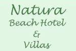 Natura Beach Hotel and Villas