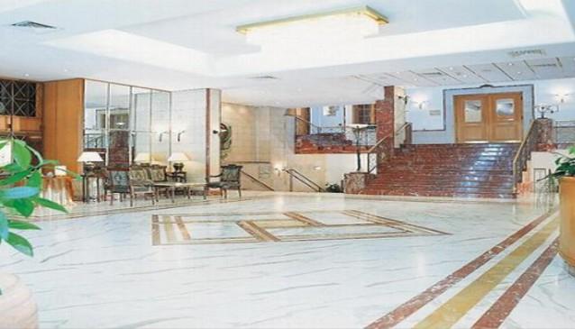 Nicosia City Centre Hotel