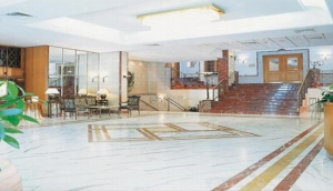 Nicosia City Centre Hotel