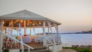 Nissi Beach Resort Weddings