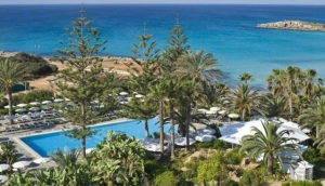 Nissi Beach Resort