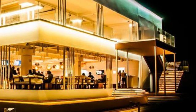 Nozomi Japanese Restaurant and Sushi Lounge Bar