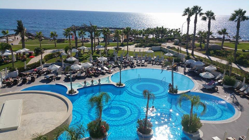 Olympic Lagoon Resorts Paphos