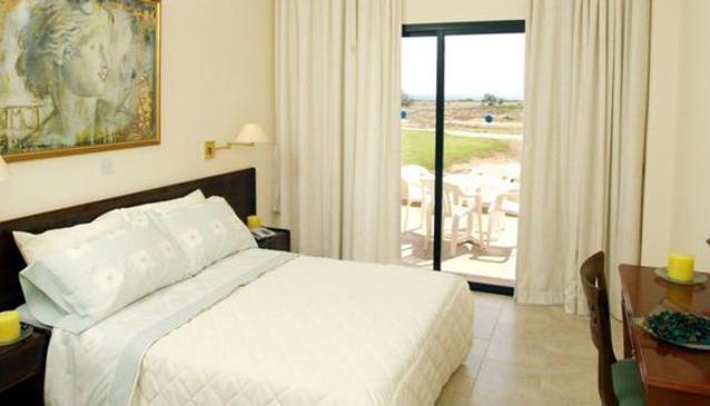Panareti's Royal Coral Bay Resort