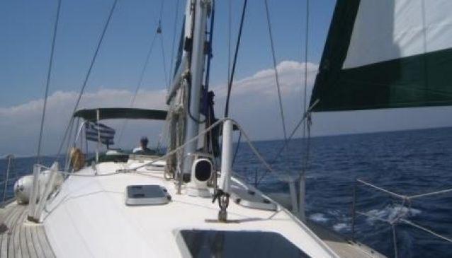 PanMed sailing