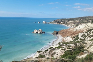 Paphos: 4x4 ATV & Buggy Safari Tour to Aphrodite's Rock