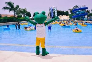 Paphos Aphrodite Waterpark: 2-Day Pass