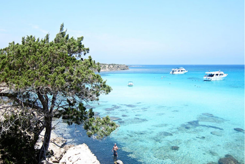 Paphos: Blue Lagoon Sea Star Cruise