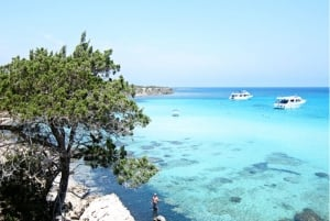 Paphos: Blue Lagoon Sea Star Cruise