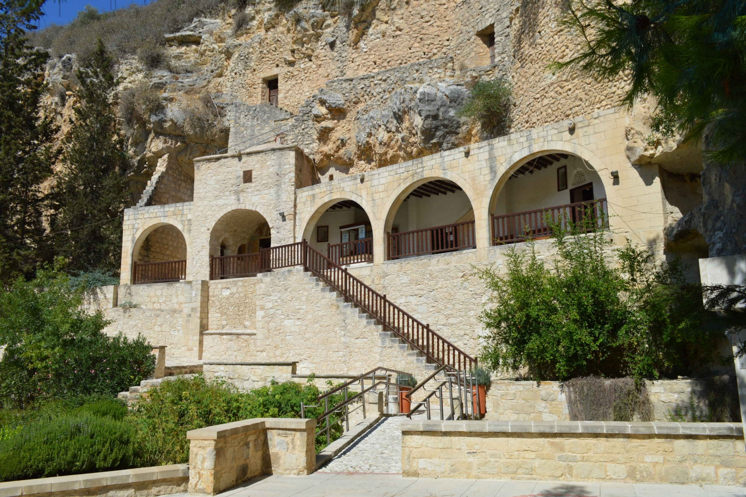 Paphos: Cyprus Tastes and Traditions Tour