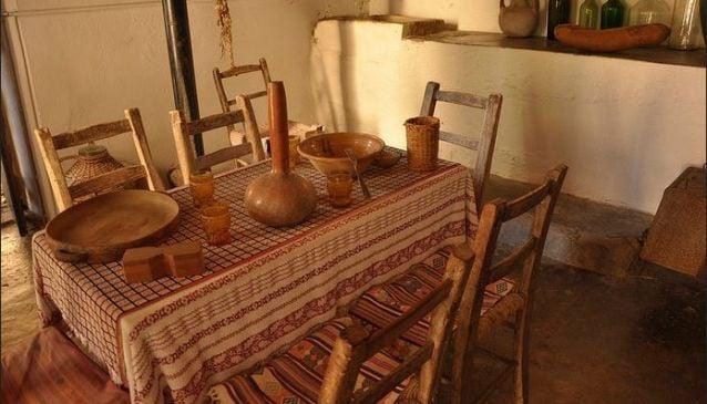 Paphos Ethnographic Museum