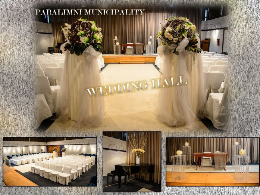 Paralimni Municipality Weddings In Cyprus My Guide Cyprus