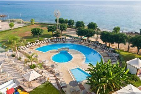 Pernera Beach Hotel In Cyprus My Guide Cyprus