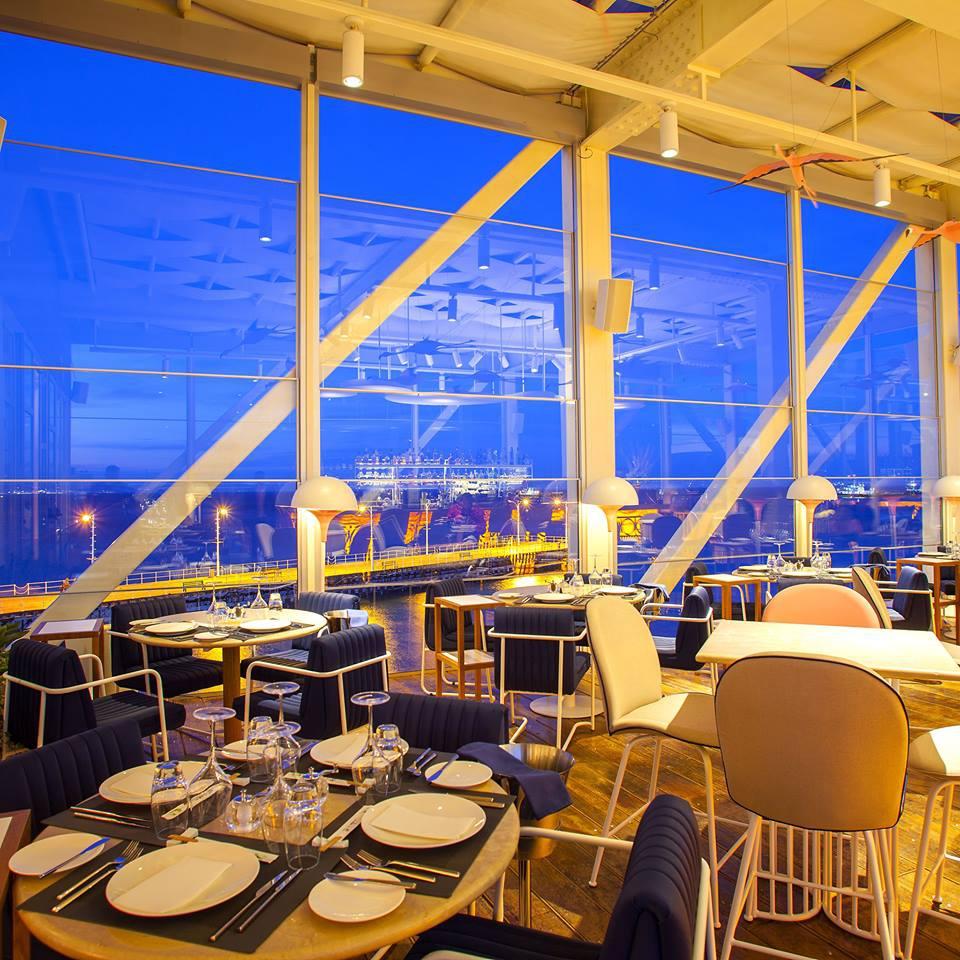 Best Restaurants in Limassol