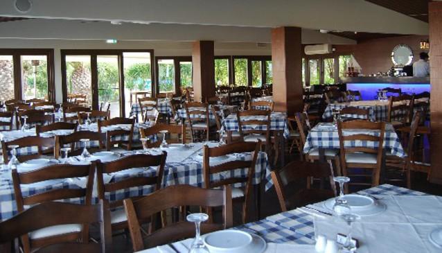 Plori Seafood Tavern