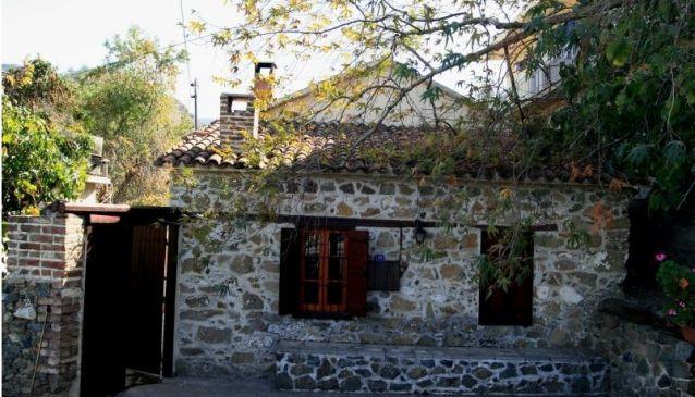 Polyxeni's House