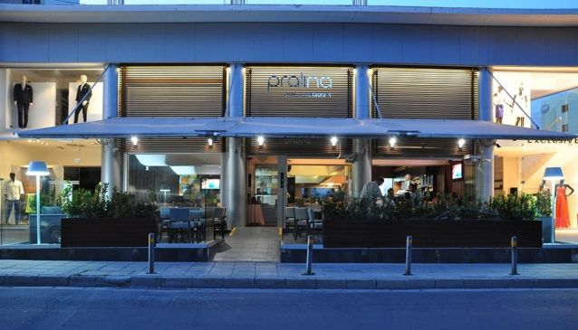 Pralina Cafe & Restaurant