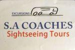 SA COACHES - Sightseeing Tours