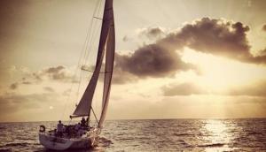 Sail First sailing center