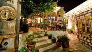 Scourouvinos Tavern