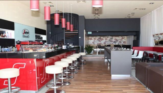 Segafredo Cafe - Larnaka
