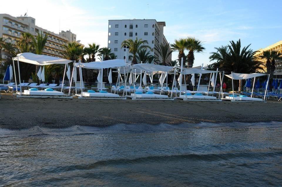 Sentido Sandy Beach Hotel Larnaca
