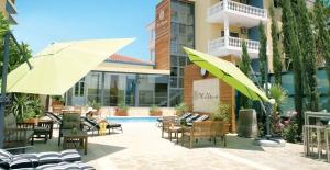 St. Elena Boutique Hotel