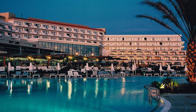 St George Hotel Spa and Golf Resort