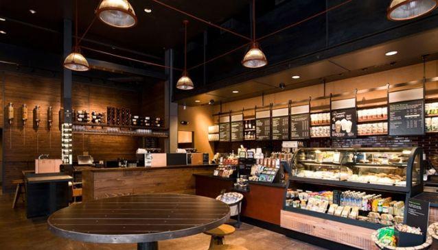 Starbucks Larnaka