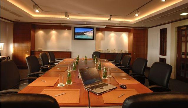 Thalassa Boutique Hotel & Spa - Conferences