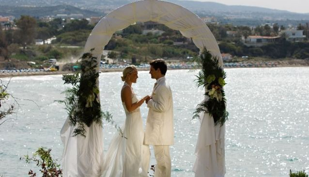 Thalassa Boutique Hotel & Spa - Weddings