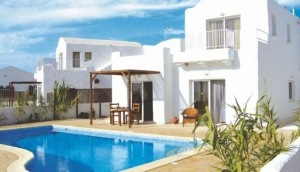 Thalassines Villas
