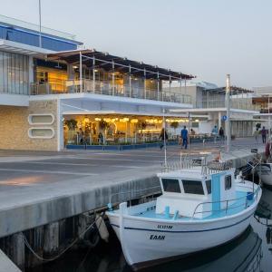 The Fish Market Cyprus
