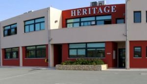 The Heritage Private School and Institute