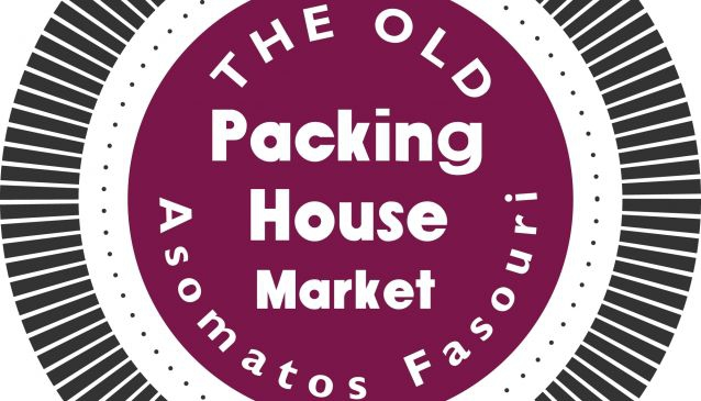 The Old Packing House Market