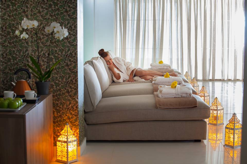 The Royal Spa Pafos