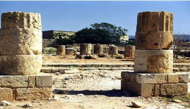 Top 10 Archaeological Attractions in Cyprus