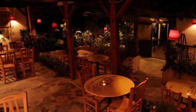 The Tudor Inn Bar