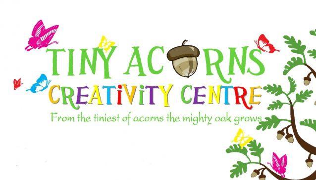 Tiny Acorns Creativity Centre