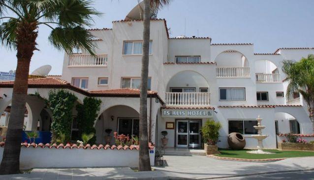 Tsialis Hotel