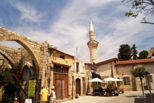 Welcome to Limassol: Private Tour with a Local