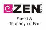 Zen Room - Sushi & Teppanyaki Bar