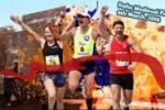 18th Logicom Cyprus Marathon